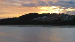 Coffs Harbour Sunset (sridgway) Tags: sunset coffsharbour stephanrobyn