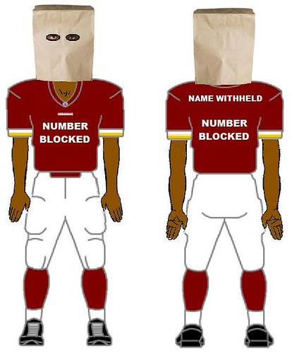New 2010 NFL Uniforms for DC