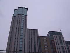 The Orion Building from the Mailbox side of Suffolk Street Queensway (ell brown) Tags: greatbritain england facade birmingham unitedkingdom westmidlands themailbox johnrocha theorionbuilding crosbyhomes suffolkstqueensway