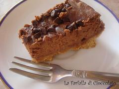 cheesecake al cioccolato 5