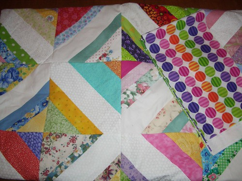 Spring Fling Swap Blocks