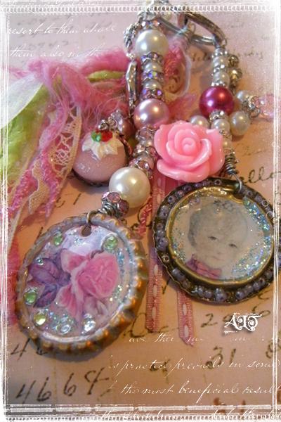 grigri Marie Antoinette