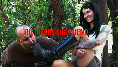 Lick My Muddy Boots (BitchyGirlfriend) Tags: feet girlfriend worship sm bondage bdsm femdom slave dominatrix bitchy