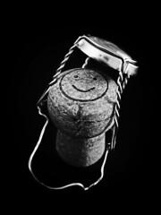 smiling cork