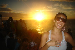 Sunset (KMDLH) Tags: girl beautiful frias vacations g salavdor platinumheartaward