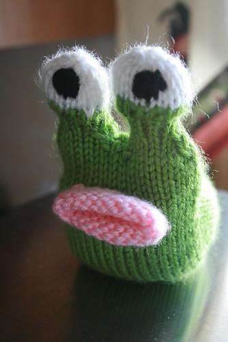 Garden Slug face