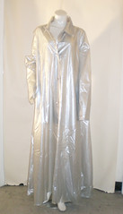 CIMG0755 (www.suziehigh.co.uk) Tags: rain shiny coat vinyl plastic raincoat pvc regenmantel