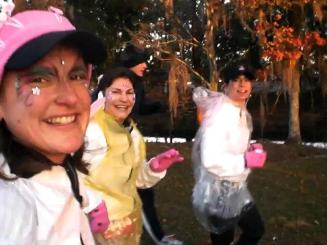 Disney World Marathon Inspirations