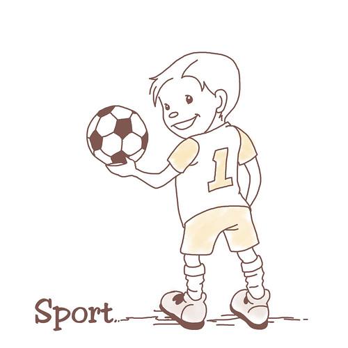 sport (soccerball)