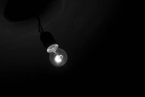 Day #16 - Light bulb