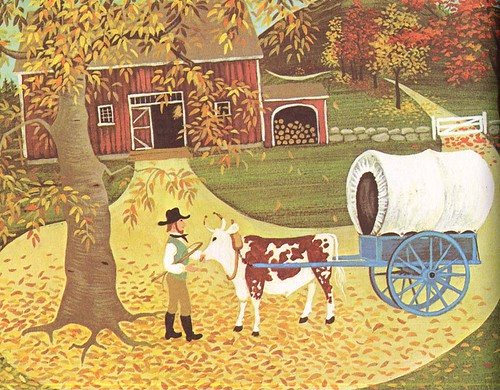 harness dickey & pierce. Donald Harness|The Ox Cart Man The Ox Cart Man