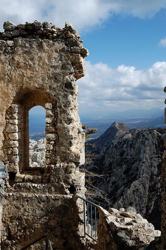 St. Hillarion castle