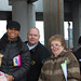 Marsha McCurdy M IAFF 1241  , Robert McNeil AFGE Local 237, Barbara Smyth New Britain Labor Council, Patrena Brown, OPEIU
