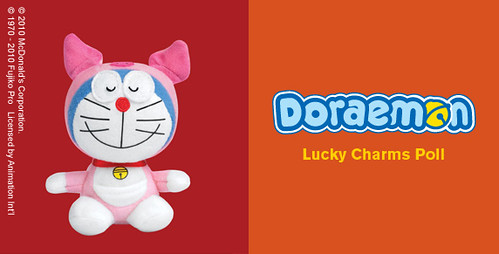 Behold the mighty pig Doraemon that got Singaporeans so worked up