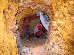 illegal mining (Mangiwau) Tags: green sumatra indonesia banda aloe mercury kali air traditional mining illegal saya gunung aceh mane hijau emas anak sungai perak peti masyarakat meulaboh raksa penambangan sigli pidie atjeh tutut izin tanpa geumpang woyla merkuri ujoen