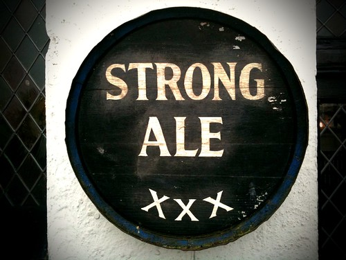 Strong Ale XXX