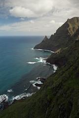 20100108_79 (Zalacain) Tags: clouds island spain tenerife volcanic canaryislands puntahidalgo gettyimagesspainq1 gettyimagesiberiaq2