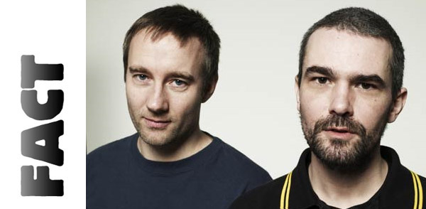 FACT mix 122: Autechre (Image hosted at FlickR)