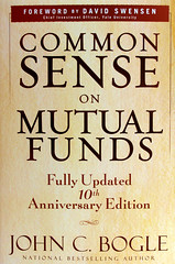 Common Sense on Mutual Funds