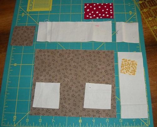 Sew Inspired Chicken Quilt Block Tutorial Magnificent Chicken Quilt Pattern