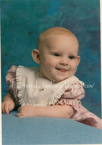 Kelsey baby pic