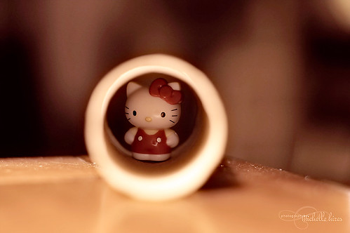 Hello Kitty - 62/365 Photo