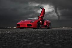 Lamborghini Murcielago (Talal Al-Mtn) Tags: gt feb lamborghini q8 murcielago kwt lamborghinimurcielago inkuwait q8hp bytalalalmtn talalalmtnphotography photographybytalalalmtn