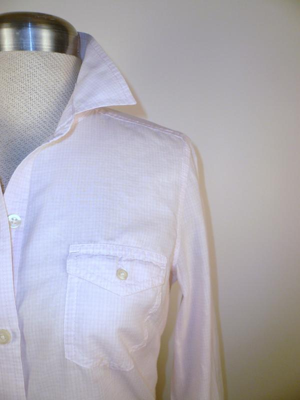 collar_detail_pink_Banana_Republic_shirt
