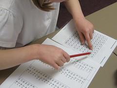 Maths Day Challenge