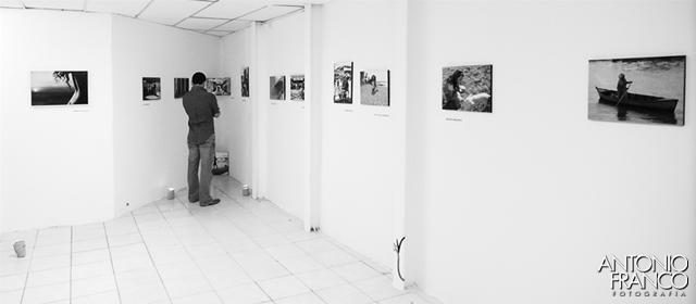 """2da Exposición """"Blanco Femenino"""" 2010"""
