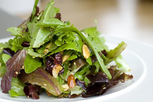 Crunchy Cranberry Salad 6