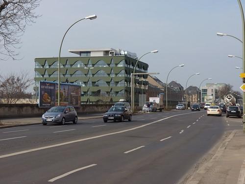 Das hässlichste Haus Berlins