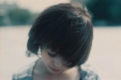 [フリー画像] [人物写真] [女性ポートレイト] [アジア女性] [ショートヘアー]       [フリー素材]