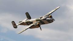 Warbird Airshow 13