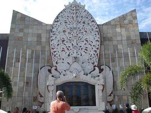 legian memorial