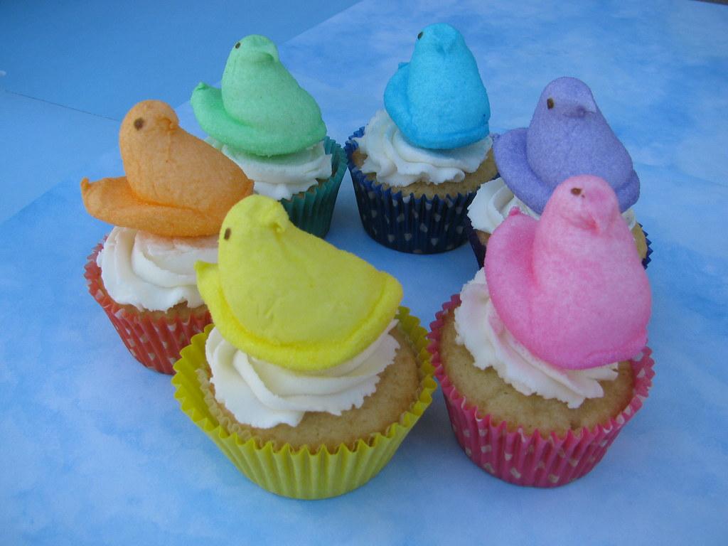 Cupcakes San Fernando Valley