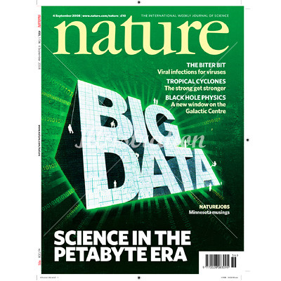 Nature Big Data