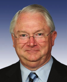 a photo of representative Randy Neugebauer