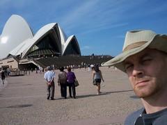FDO™ and Sydney Opera House