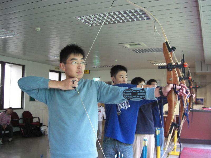 陽明射箭社(2)