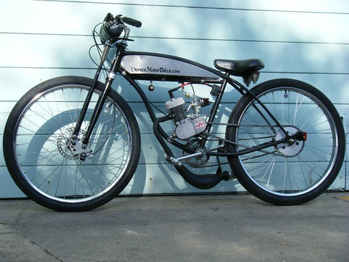Venice Motor Bikes