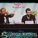 The Sorcerer's Apprentice panel - Nicolas Cage and Jay Baruchel