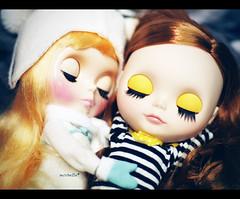 Sleep like babies...zzZz