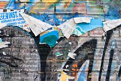 deva (desdibuix - miquel) Tags: graffiti selva catalunya desdibuix bohigas miquelbohigascostabella farners santacolomadefarners