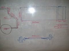 planning stage group 2 (roobarbs) Tags: welding workshop grinding machining doingyourownthings