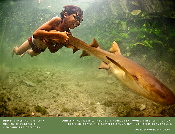 Travel Photographer of the Year 2010