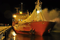 we need ice breaker (Rhannel Alaba) Tags: life camera city sea photography nikon with philippines cebu ang dslr buhay seaman seafarers d90 pido alaba rhannel