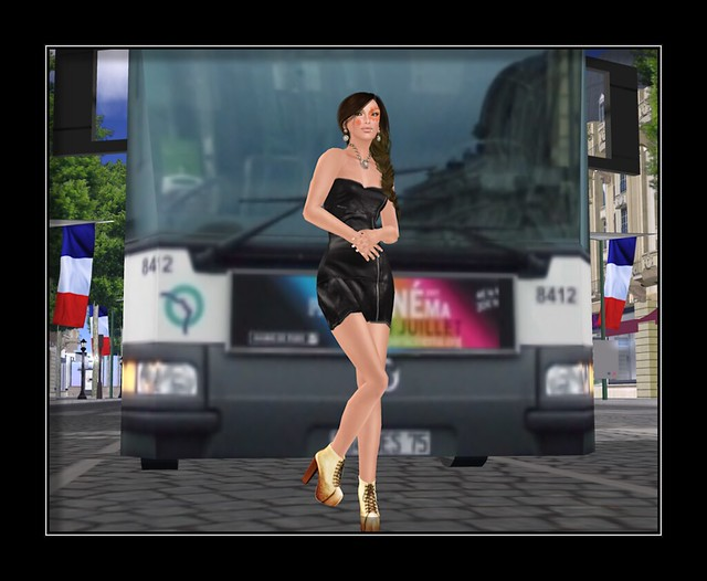 Skin & Hair free + Iren for TFG & Vive9 at Shoe Fair