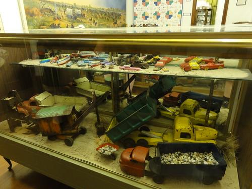 Museum in Elk City