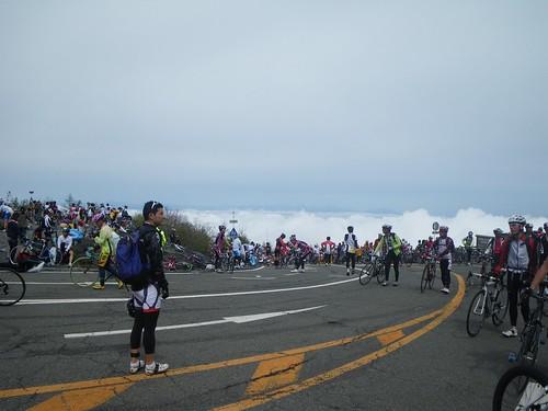 第8回 Mt.富士ヒルクライム